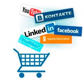 Социальные сети и мобильные приложения