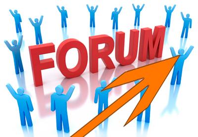 Платная раскрутка форума видео уроки профессиональное продвижение сайта