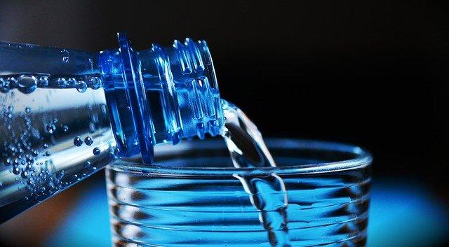 вода в текстах